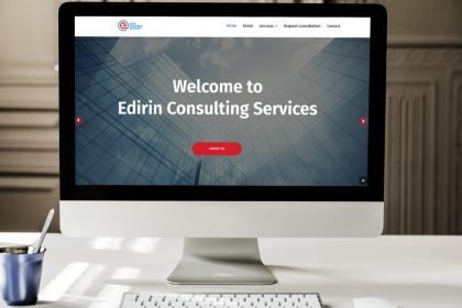 Edirin Consulting Services